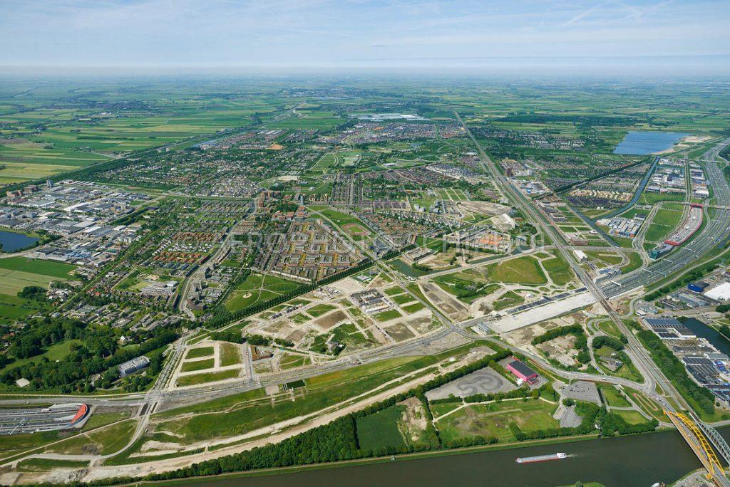 Utrecht, Leidsche Rijn