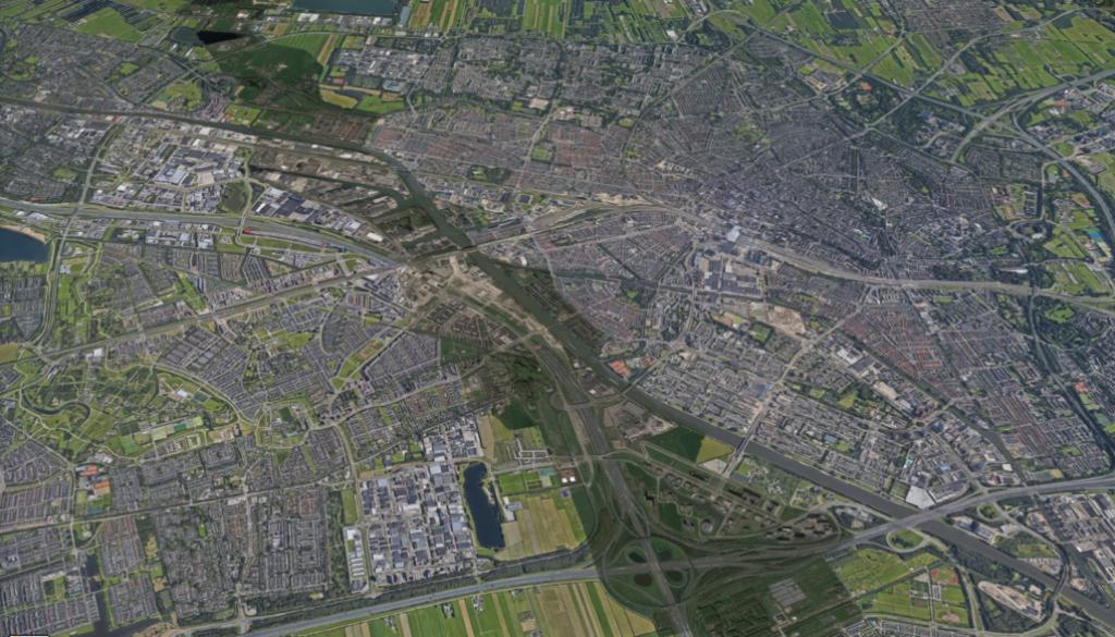 Utrecht_maps